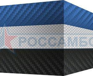 Трехслойная армированная ткань ПВХ от РОССАМБО