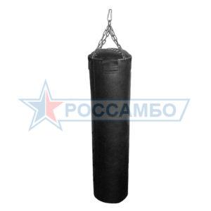 Боксерский мешок 140/40см от РОССАМБО
