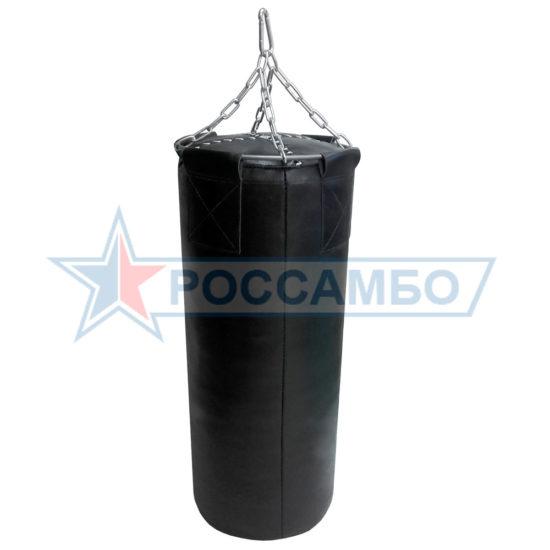 Боксерский мешок 110/30см от РОССАМБО