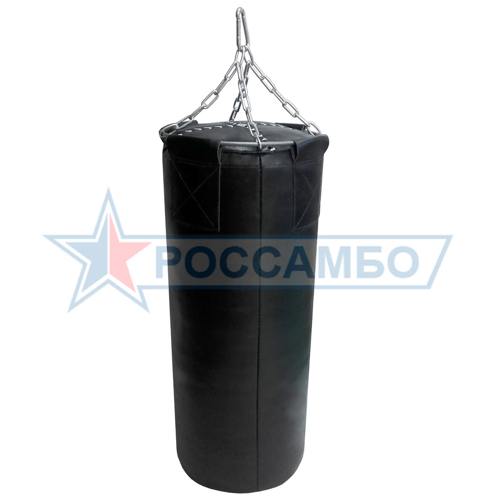 Боксерский мешок 130/40см от РОССАМБО
