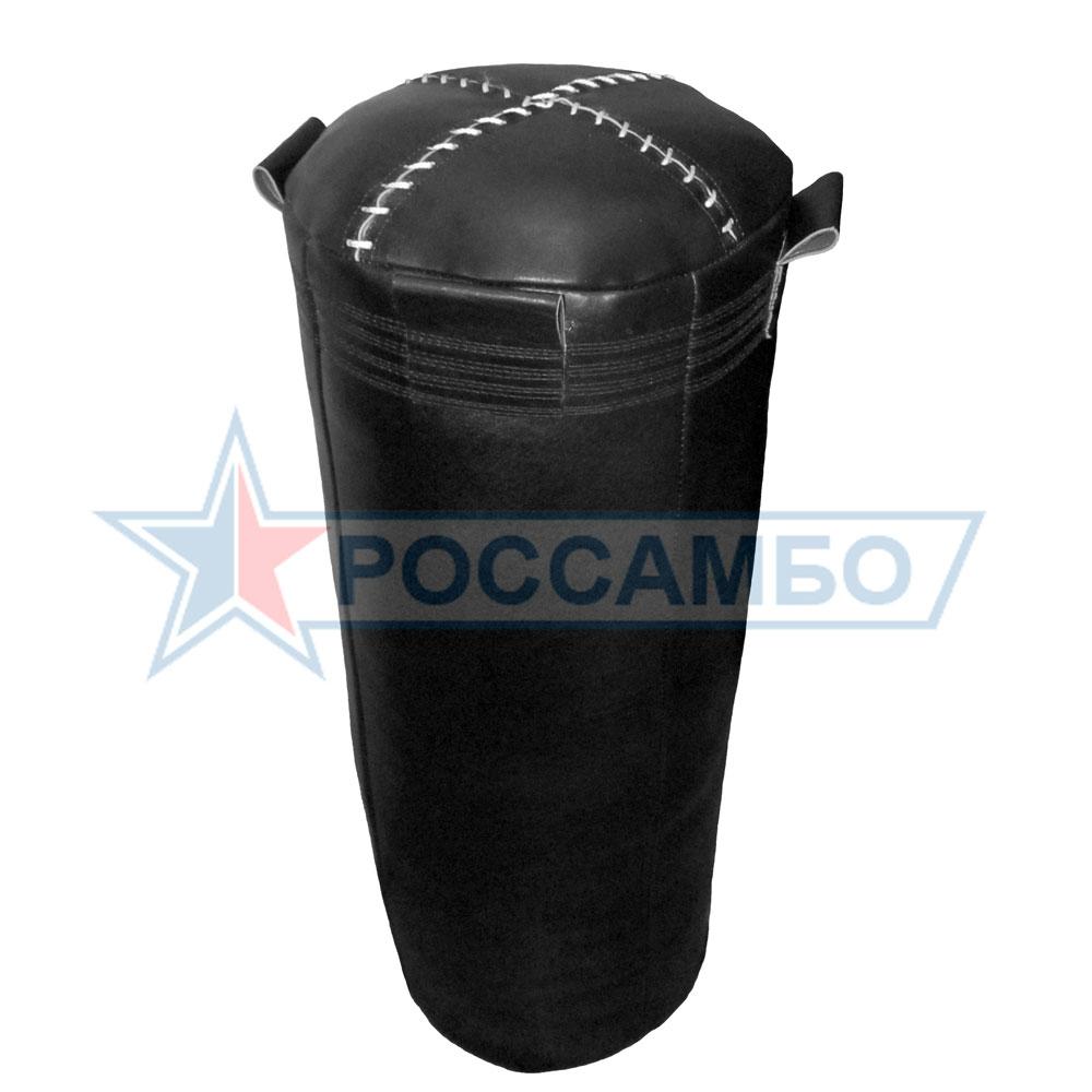 Вертикальный боксерский мешок от РОССМБО