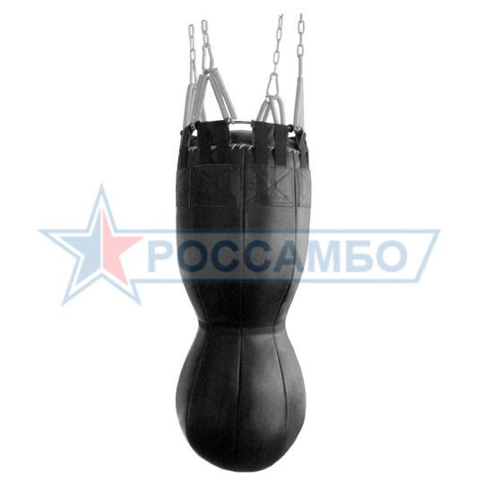 Боксерский мешок «Силуэт-Т» от РОССАМБО