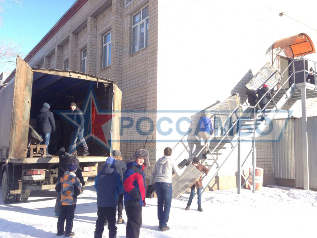 Татами для дзюдо и модуль для отработки бросков от РОССАМБО
