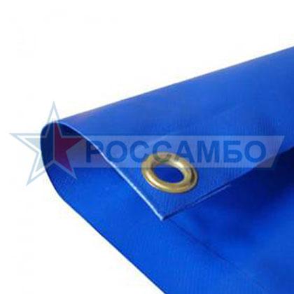 Тип крепления люверсы для борцовского ковра «ЛАЙТ» от РОССАМБО