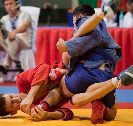 Россамбо является официальным поставщиком Чемпионата Азии по самбо 2018 г. в г.Улан-Батор, Монголия.